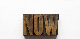 The Magical Power Of Now
